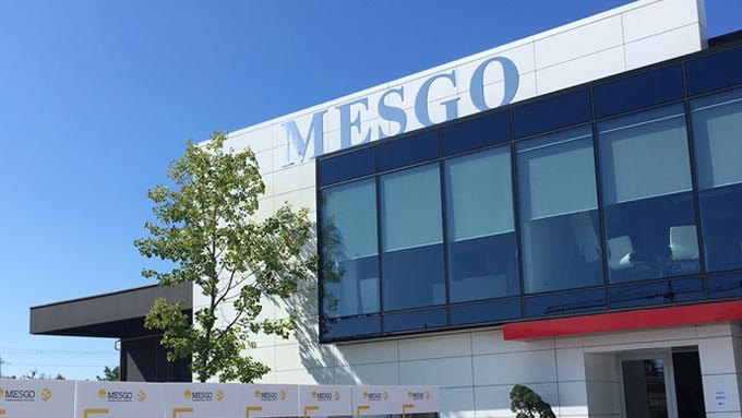 Mesgo rubber production company